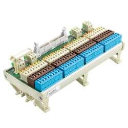 Weidmuller 8428900000 RS F40 INIT32 LD LMZF Исполнение: Интерфейс, RSF, 3-проводной, Пружинное соединение