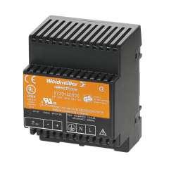 Weidmuller 8739140000 CP SNT 48W 24V 2A Исполнение: Источник питания регулируемый, 24 V