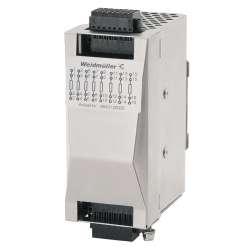 Weidmuller 8943120000 Widerstandsbox 8x18K 3W