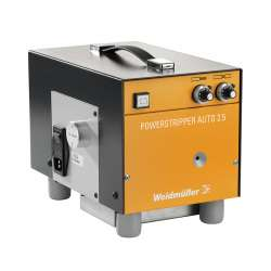 Weidmuller 9027270000 POWERSTRIPPER ao 2,5-20 Исполнение: Автоматические машины, Автоматическое устройство для зачистки проводов