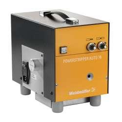 Weidmuller 9027290000 POWERSTRIPPER ao 16-20 Исполнение: Автоматические машины, Автоматическое устройство для зачистки проводов