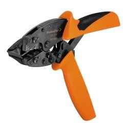 Weidmuller 9201040000 HTF AFK 2.5 Исполнение: Инструмент для обжима, Обжимной инструмент для контактов, 0.2мм.кв, 2.5мм.кв