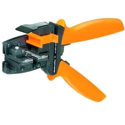 Weidmuller 9202220000 multi-stripax 16 SL Исполнение: Инструмент для снятия изоляции и резки, Гибкий и одножильный провод с ПВХ-изоляцией, 16мм.кв