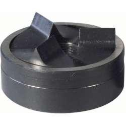 Weidmuller 9204900000 KOS-M25 Исполнение: Пробойник для листового материала