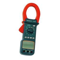 Weidmuller 9427370000 MULTIMETER C 2606 Исполнение: Цифровые электроизмерительные клещи