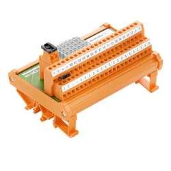 Weidmuller 9441700000 RS 16IO 2W R S Исполнение: Интерфейс, RS, 2-проводной, Винтовое соединение