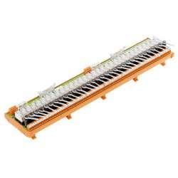Weidmuller 9445220000 RSM-32 FUS 1CO S Исполнение: Интерфейс, RSM, 32 with fuse, RCL, Винтовое соединение