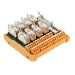 Weidmuller 9447000000 RSM-8 C 1CO Z Исполнение: Интерфейс, RSM, 8 compact, RCL, Пружинное соединение
