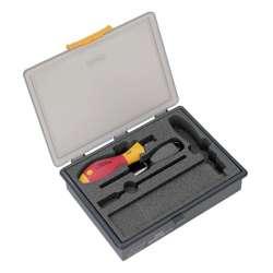 Weidmuller 9918400000 DMSI MANUELL 2,0-8,0 Исполнение: Инструменты, Динамометрический ключ