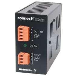 Weidmuller 9919372405 CP DCDC 50W 5V 8A Исполнение: Преобразователь DC/DC, 5 V